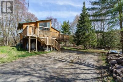 Main picture for listing #546 - 1063 SHERWOOD FOREST ROAD, BRACEBRIDGE