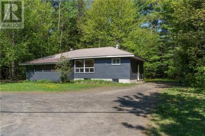 Main picture for listing #547 - 2771 MUSKOKA 117 ROAD, BAYSVILLE