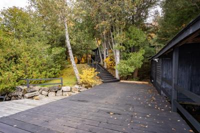 Main picture for listing #548 - LOCATION, LOCATION, LOCATION ON LAKE OF BAYS